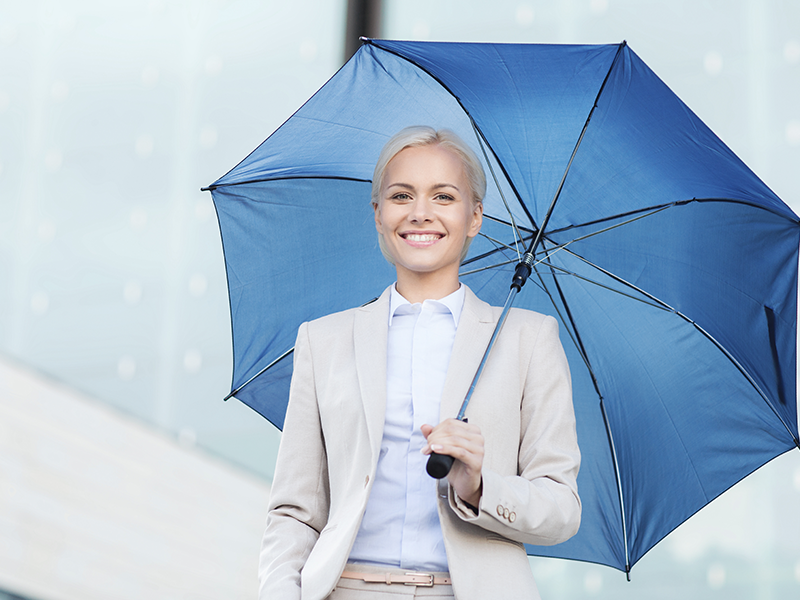 Churchill Knight Umbrella Benefits Featured Image